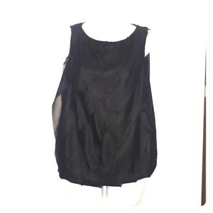 Like new layered shell top
